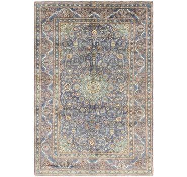 6' 4 x 9' 7 Mood Persian Rug main image