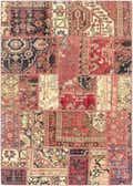 5' 4 x 7' 7 Ultra Vintage Persian Rug thumbnail