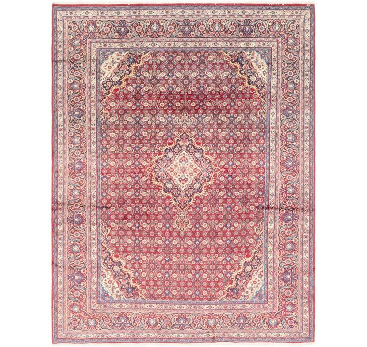 262cm x 350cm Shahrbaft Persian Rug