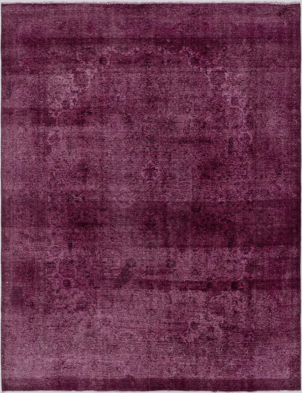 9' 9 x 12' 8 Ultra Vintage Persian Rug main image