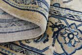 6' x 10' Meshkabad Persian Rug thumbnail