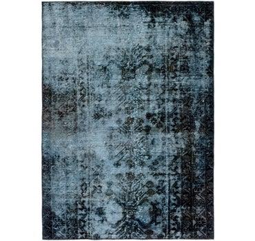 4' x 5' 9 Ultra Vintage Persian Rug main image