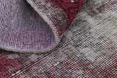 198cm x 292cm Ultra Vintage Persian Rug thumbnail