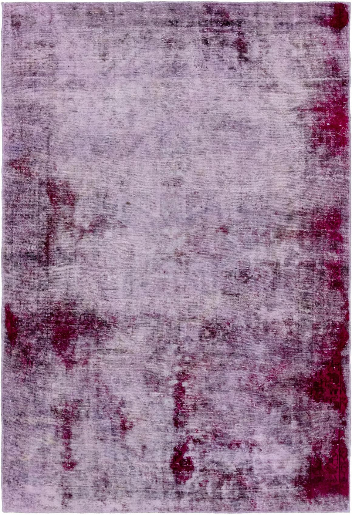 6' 6 x 9' 7 Ultra Vintage Persian Rug main image
