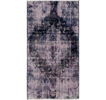 3' 9 x 7' Ultra Vintage Persian Rug main image