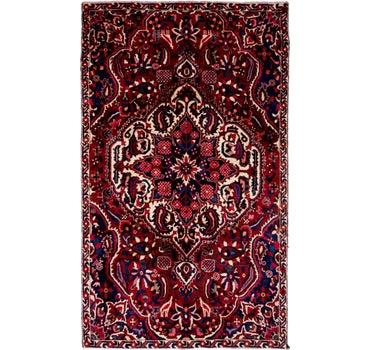 4' 6 x 7' 2 Bakhtiar Persian Rug main image