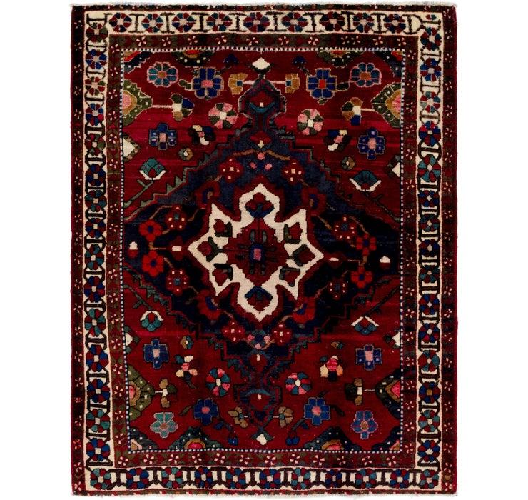 152cm x 198cm Bakhtiar Persian Rug