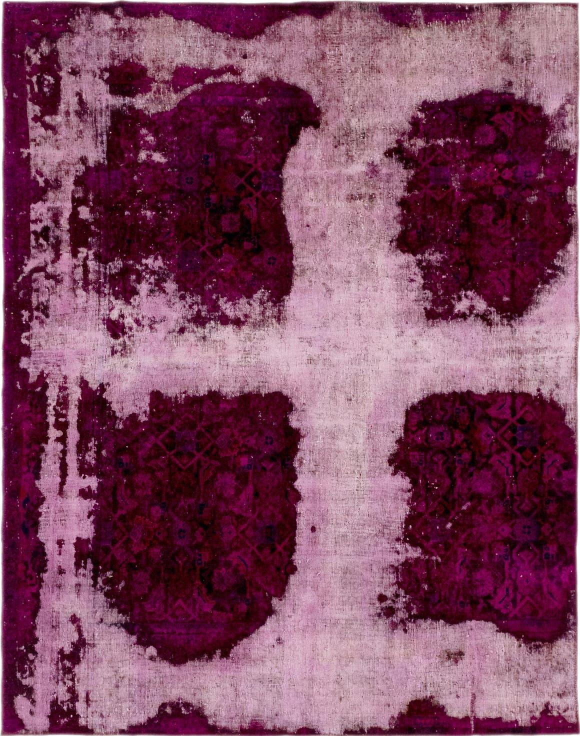 6' 2 x 7' 10 Ultra Vintage Persian Rug main image