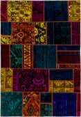 5' 5 x 7' 10 Ultra Vintage Persian Rug thumbnail