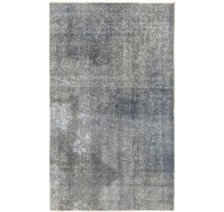 3' 6 x 5' 8 Ultra Vintage Persian Rug