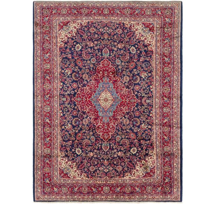270cm x 365cm Shahrbaft Persian Rug