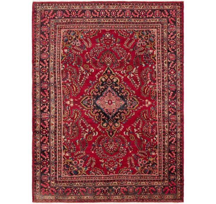 328cm x 435cm Liliyan Persian Rug
