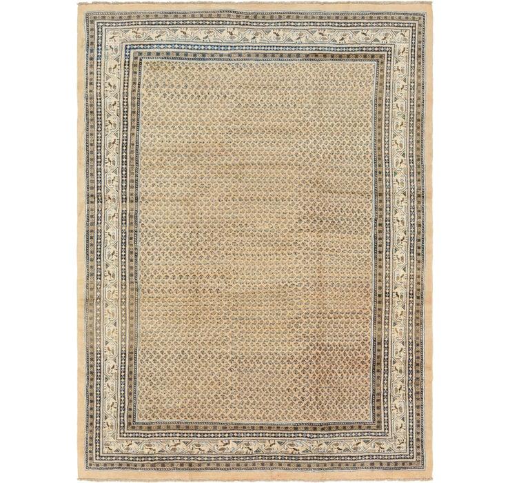 275cm x 385cm Botemir Persian Rug