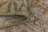 2' 5 x 6' 9 Ultra Vintage Persian Runner Rug thumbnail