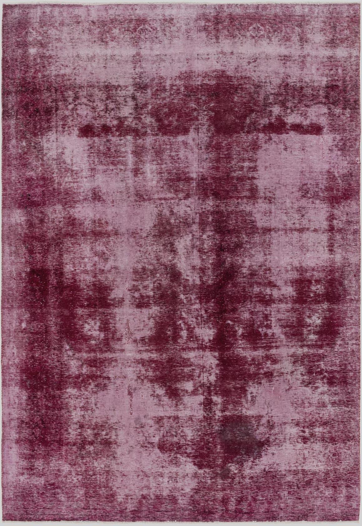 8' 7 x 12' 9 Ultra Vintage Persian Rug main image