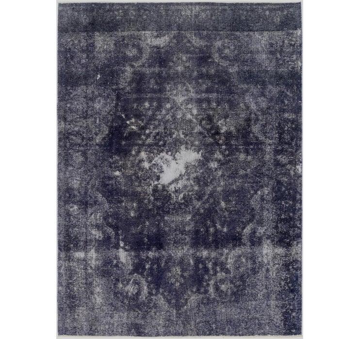 8' x 10' 10 Ultra Vintage Persian Rug