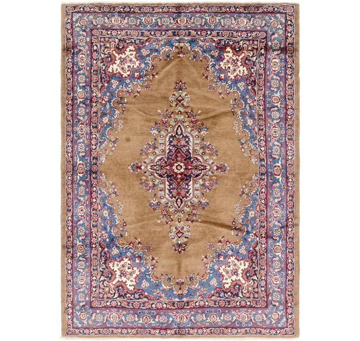 213cm x 297cm Shahrbaft Persian Rug