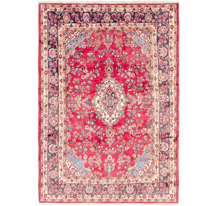 225cm x 320cm Shahrbaft Persian Rug