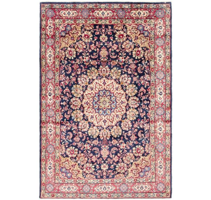 7' 2 x 10' 4 Shahrbaft Persian Rug
