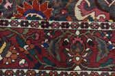 6' 10 x 9' 8 Bakhtiar Persian Rug thumbnail
