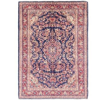 7' 2 x 10' 3 Shahrbaft Persian Rug main image