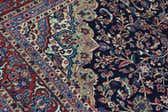 7' x 9' 6 Shahrbaft Persian Rug thumbnail