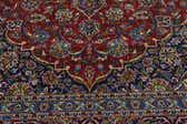 297cm x 488cm Kashan Persian Rug thumbnail