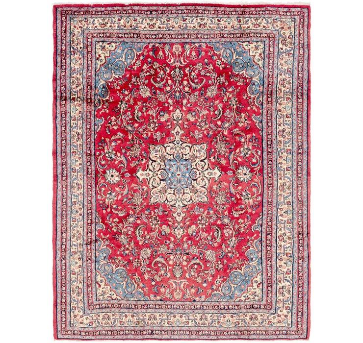 270cm x 343cm Shahrbaft Persian Rug