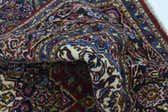 245cm x 340cm Mashad Persian Rug thumbnail