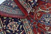 267cm x 385cm Mahal Persian Rug thumbnail