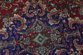 8' x 11' Tabriz Persian Rug thumbnail
