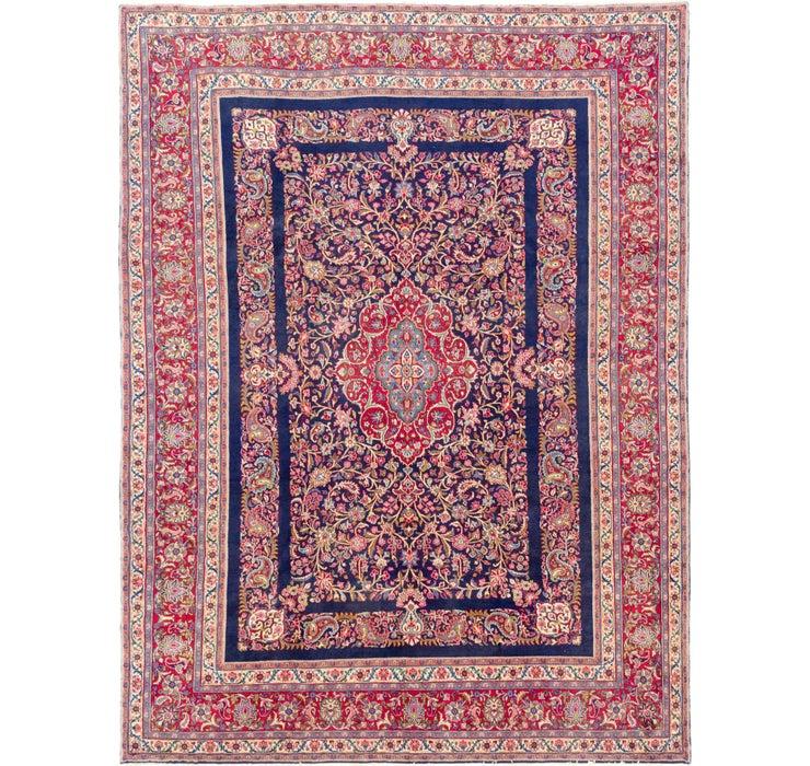 8' 4 x 11' 6 Shahrbaft Persian Rug