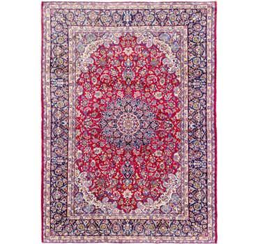 Image of 10' 2 x 13' 7 Isfahan Persian Rug