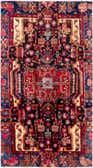 4' x 7' 6 Nahavand Persian Rug thumbnail