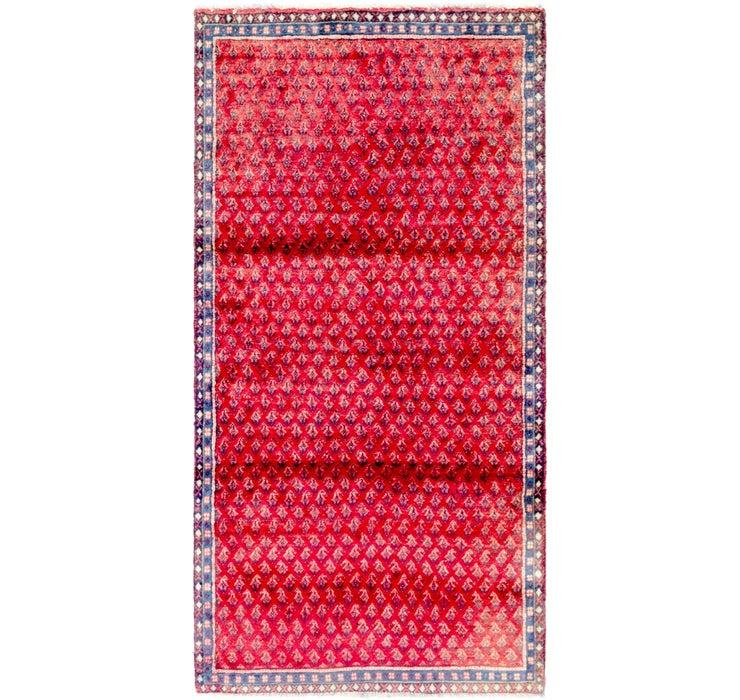 3' x 5' 10 Botemir Persian Rug
