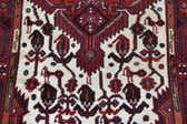 2' 10 x 9' 5 Darjazin Persian Runner Rug thumbnail