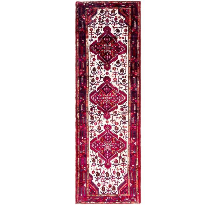 85cm x 287cm Darjazin Persian Runner...