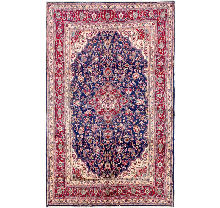 213cm x 343cm Shahrbaft Persian Rug