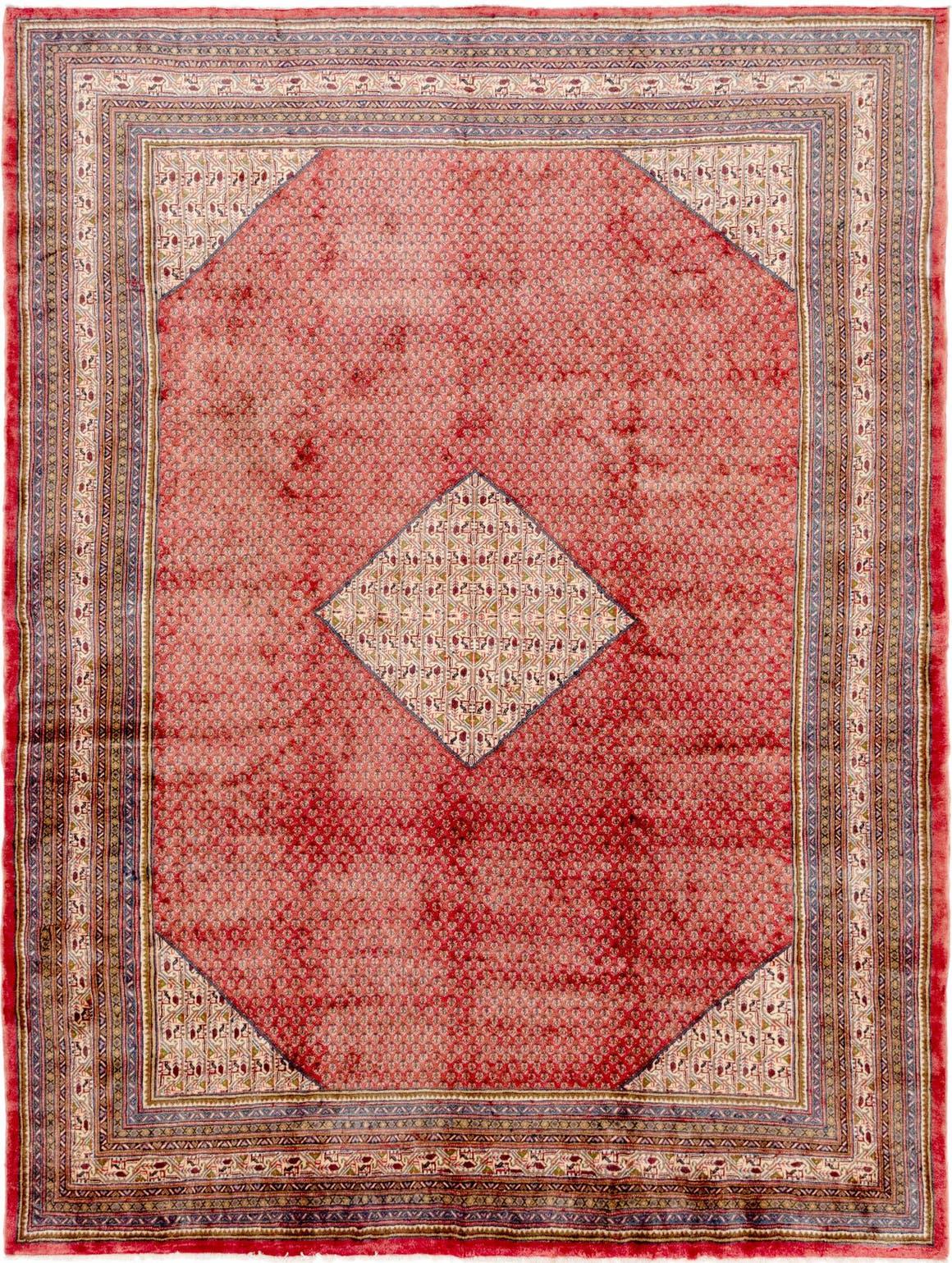10' x 13' Botemir Persian Rug main image
