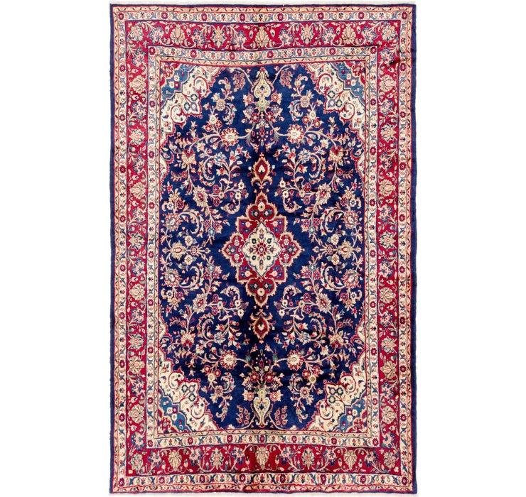 213cm x 335cm Shahrbaft Persian Rug