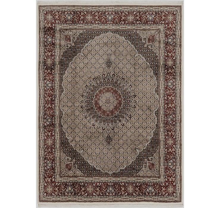 8' x 11' 6 Mood Persian Rug