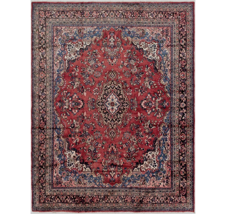 10' 6 x 13' 7 Liliyan Persian Rug