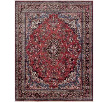 Image of 10' 6 x 13' 7 Liliyan Persian Rug