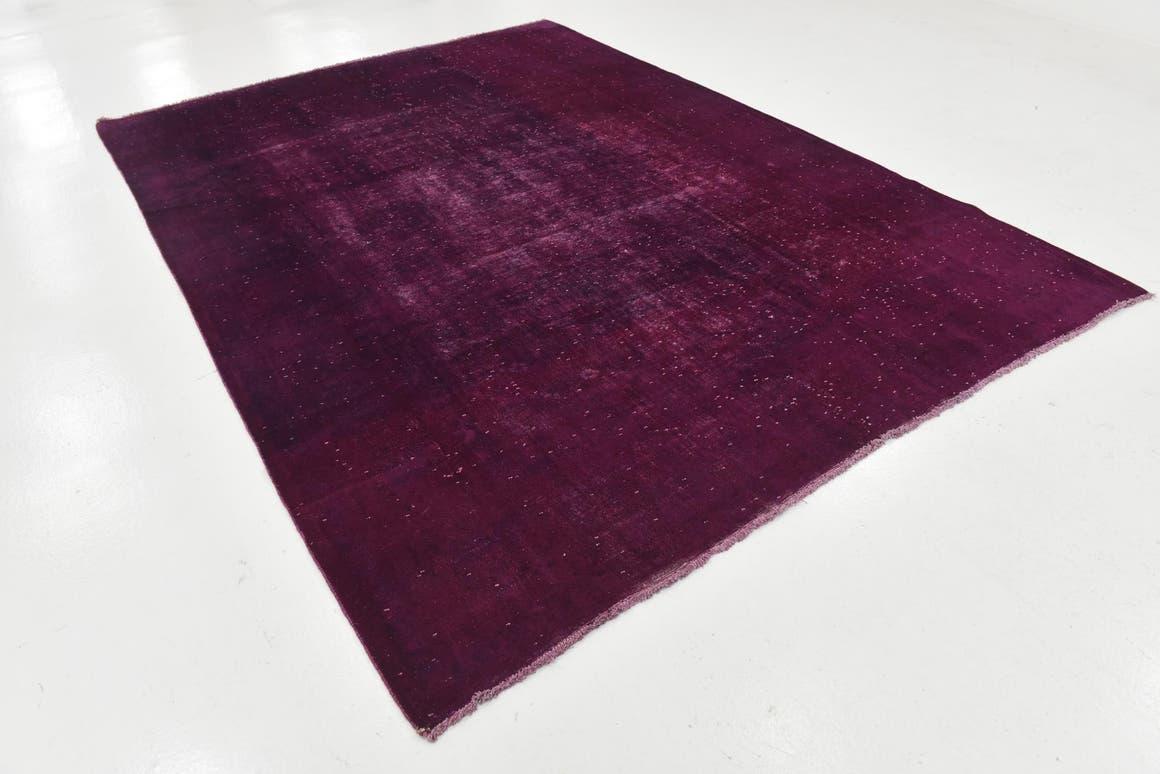 7' 10 x 11' Ultra Vintage Persian Rug main image