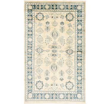 Image of 9' 10 x 16' 3 Meshkabad Persian Rug