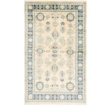 9' 10 x 16' 3 Meshkabad Persian Rug main image