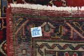 8' x 11' 6 Tabriz Persian Rug thumbnail