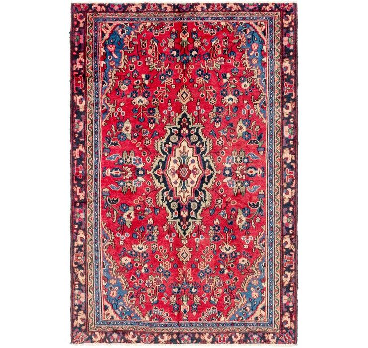 5' 10 x 9' Liliyan Persian Rug