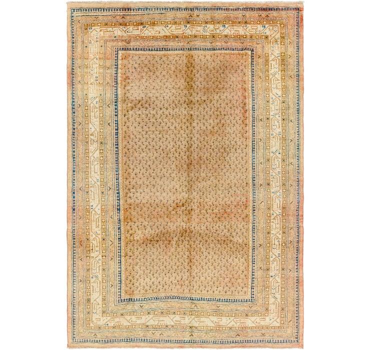 7' 6 x 11' 2 Botemir Persian Rug