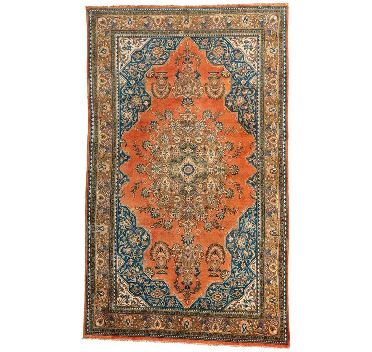 6' 10 x 11' 4 Birjand Persian Rug